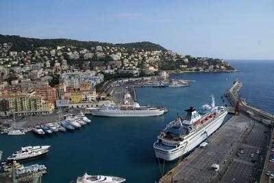 Nice : histoire et tourisme