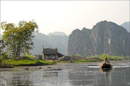 partir vacance vietnam