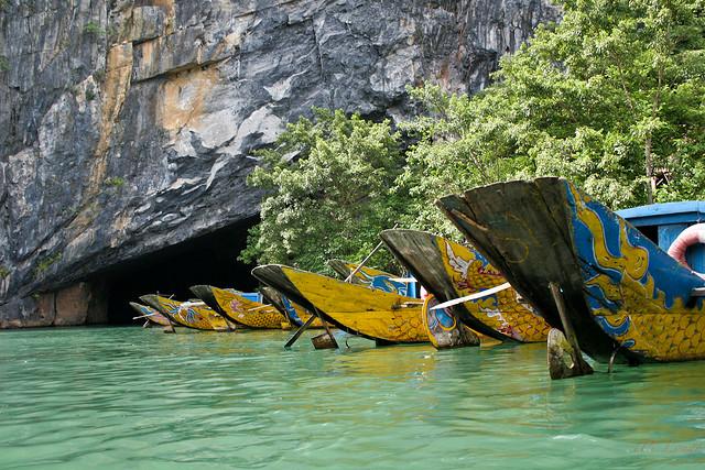 sites a visiter vietnam