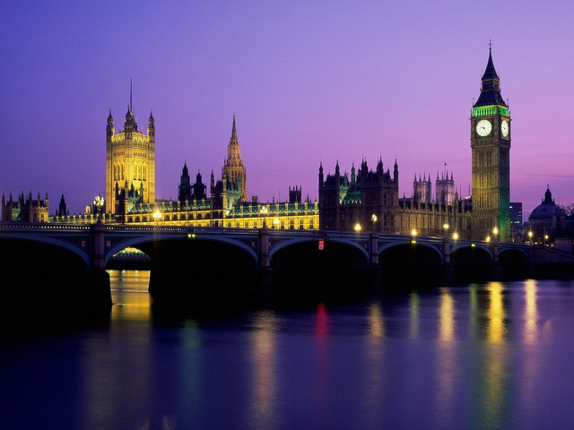 Londres en 24 heures chrono