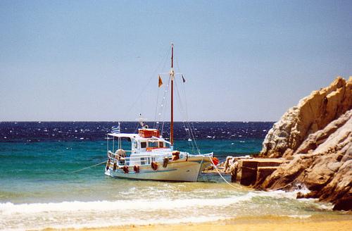 Séjour sur l'īle grecque de Patmos